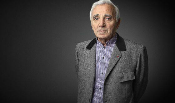 Шарль Азнавур помер: подробиці