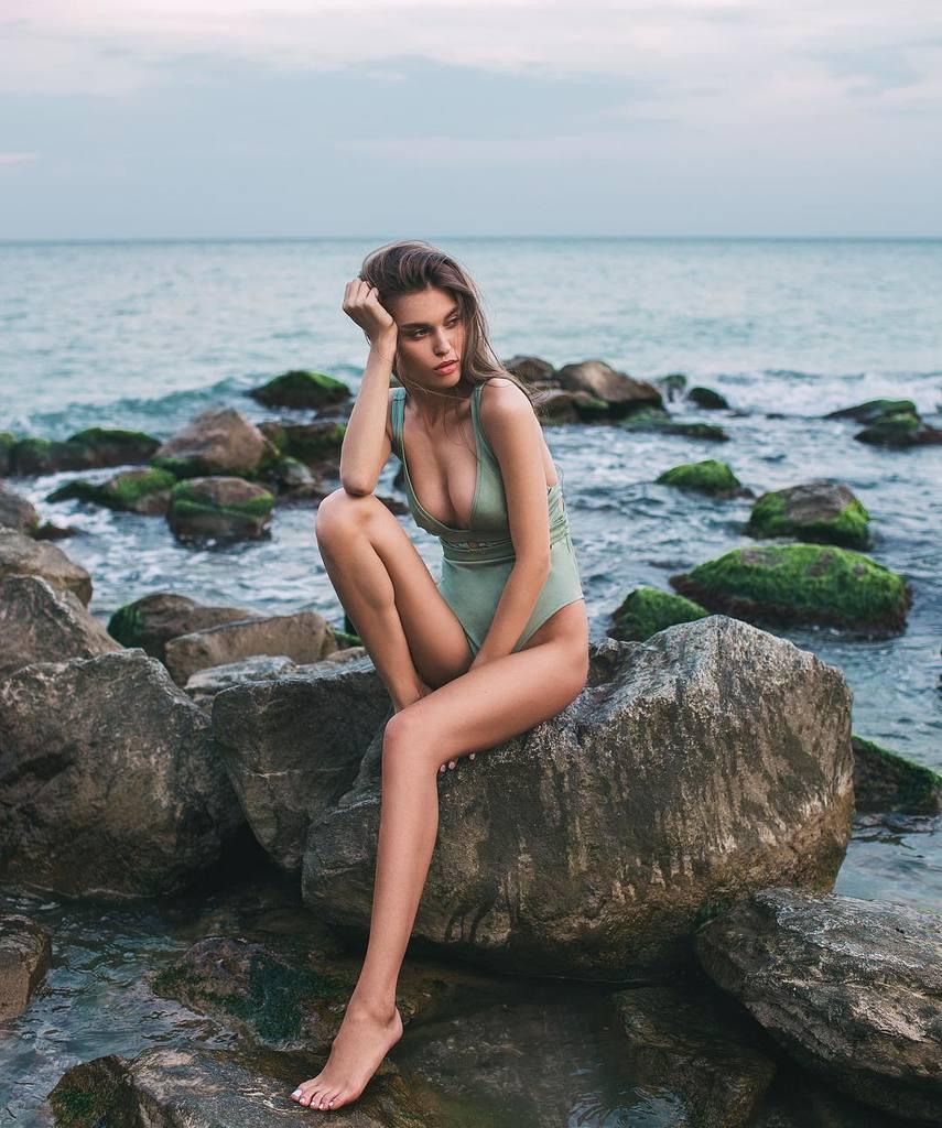 """""""Міс Україна 2018"""" після скандалу стала Леоніла Гузь. Біографія і найяскравіші фото дівчини"""