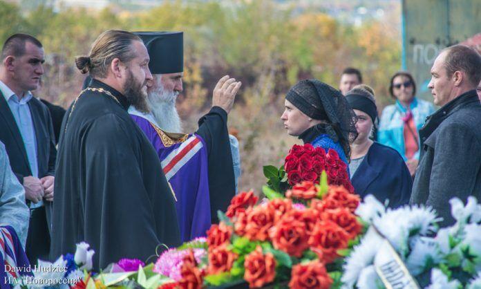 40 дней с убийства Захарченко: боевики насмешили шоу на поминках, фото