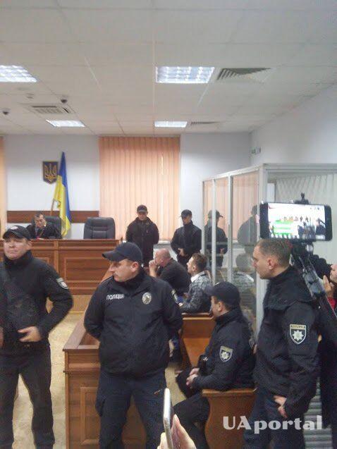 Догхантер Алексей Святогор напугал очередного судью: подробности, фото