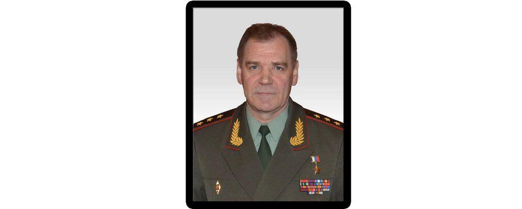 Игорь Груднов, топовый военачальник России, внезапно умер: что произошло, фото