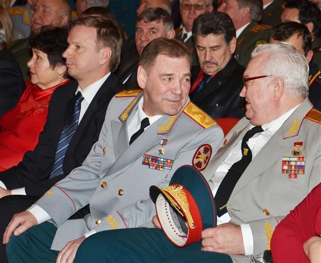 Ігор Груднов, топовий воєначальник Росії, раптово помер: що сталося, фото