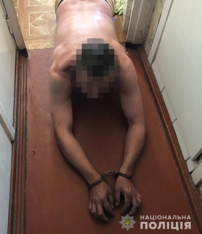 В Харькове объявился каннибал: кто стал его жертвой, фото