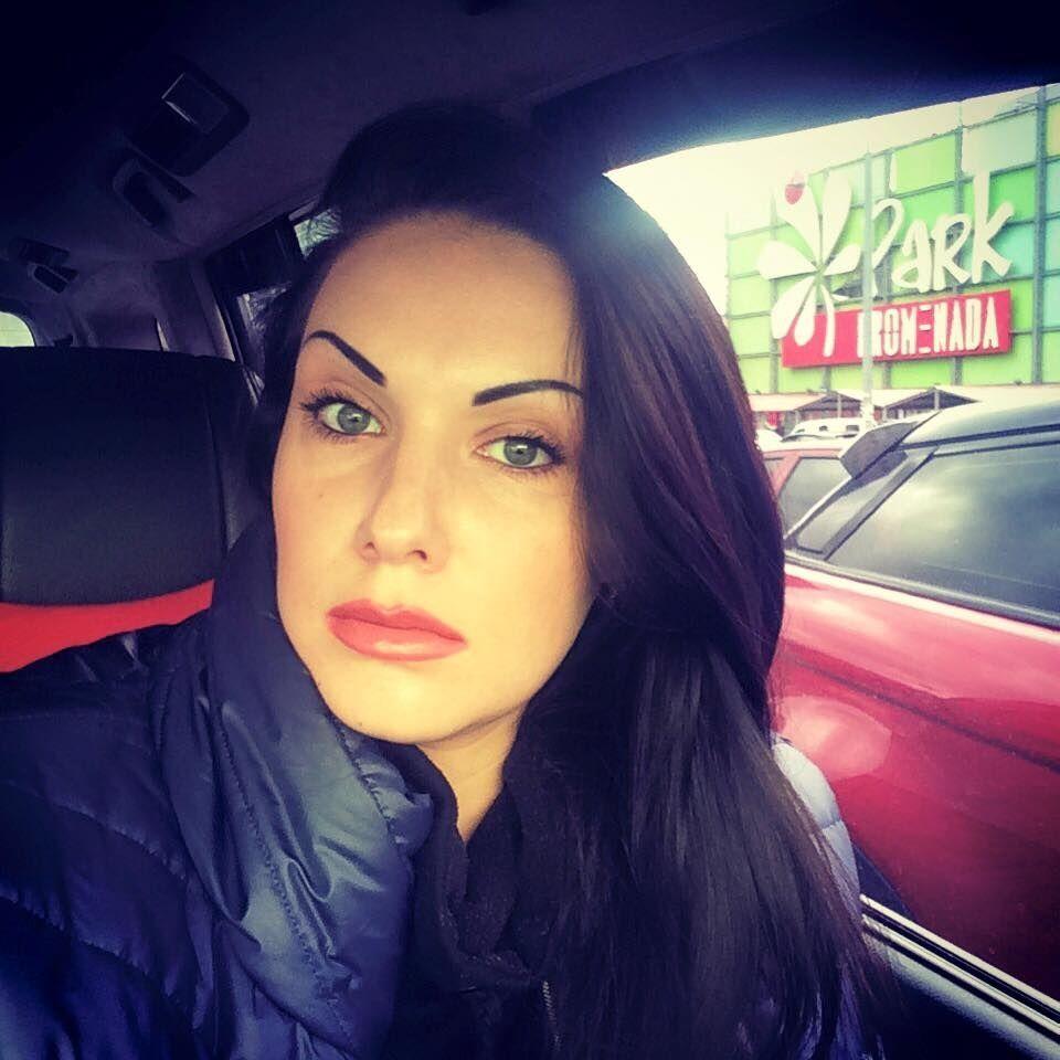 Дарина Александрова