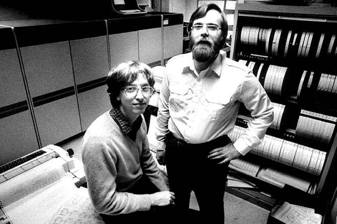 Помер Пол Аллен: чим знаменитий провидець з Microsoft