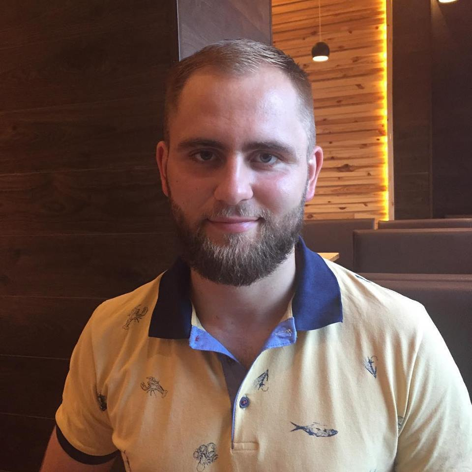 """Олександр Мамай: хто це і як став """"зіркою"""", фото"""