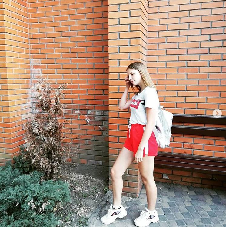 Владислава Самойленко: как ее перепутали с девушкой керченского стрелка, фото