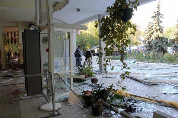 Трагедия в Керчи: как выглядит политехнический колледж после бойни, фото
