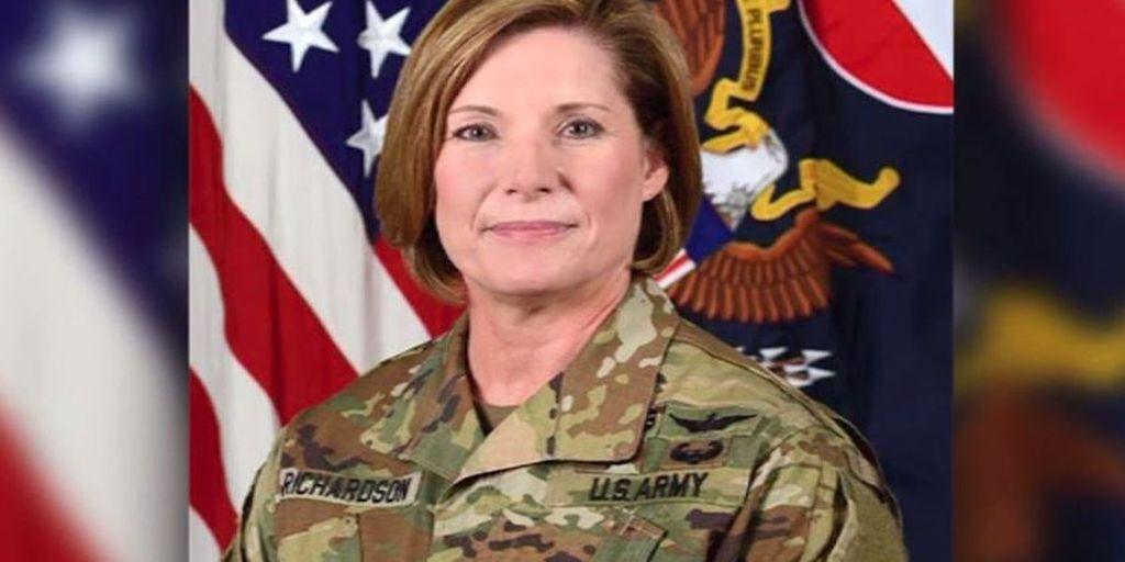 Лаура Річардсон: що за жінка першою очолила найбільше Командування армії США