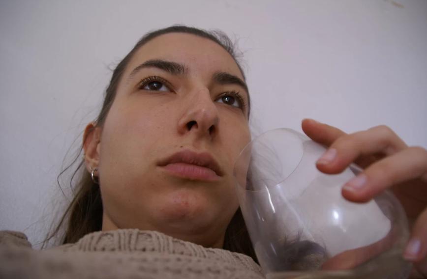 Дієта на одних яйцях і вині. Чим обернувся експеримент журналістки