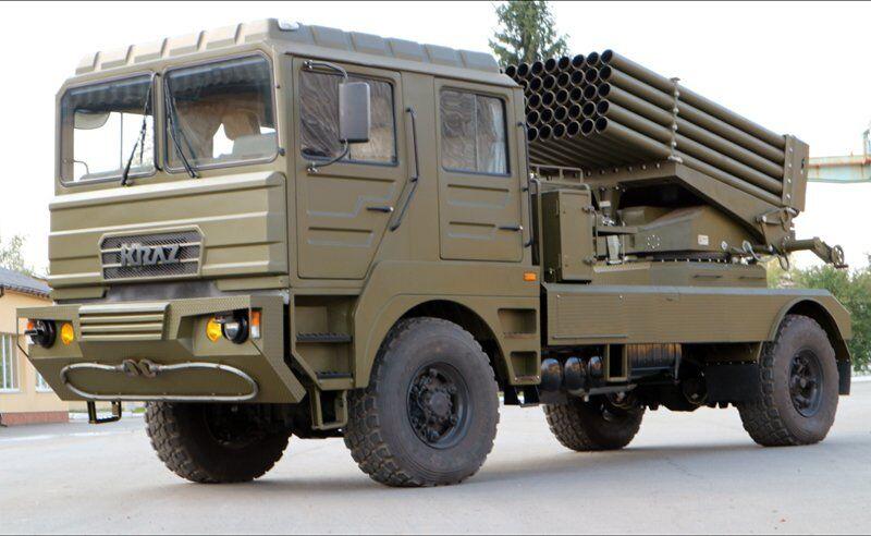 """""""Берест"""": що це за бойова машина від """"Укроборонпрому"""", фото"""