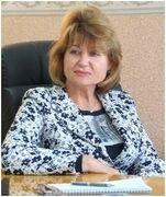 Ольга Гребенникова