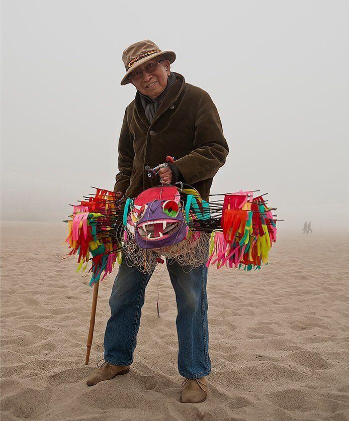 Тайрус Вонг: кто это и какого знаменитого персонажа создал. Фото