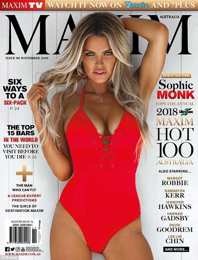 """Джинна Стюарт: что это за """"самая сексуальная бабушка в мире"""" и как она попала в Maxim, фото"""