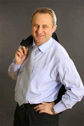 Сергій Богачов