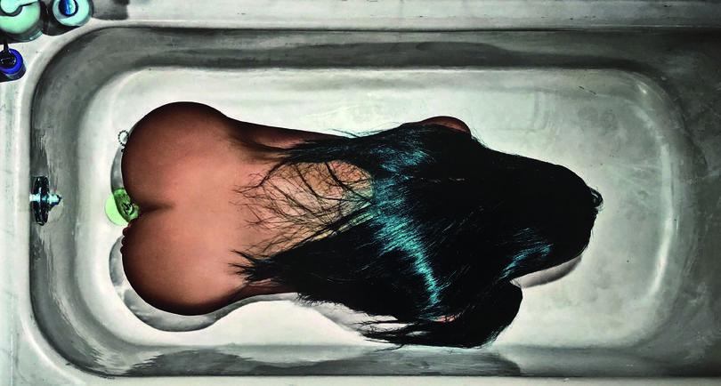 Гола Кім Кардашьян вразила мережу сміливими фото