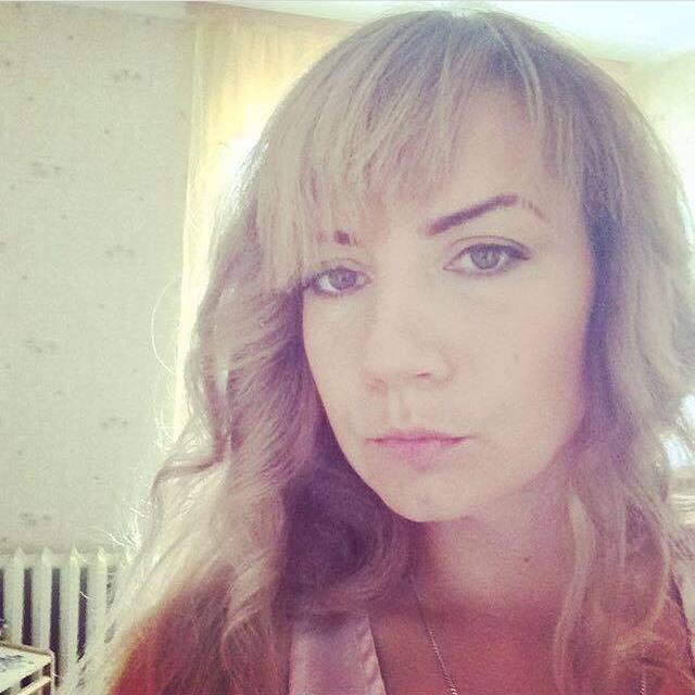 Екатерина Бабкина: фото горе-матери, утопившей детей в озере Киева