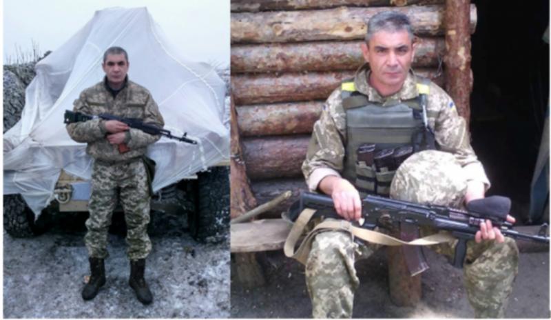 Залишилася хвора мати: що відомо про загиблого на Донбасі військового, його фото