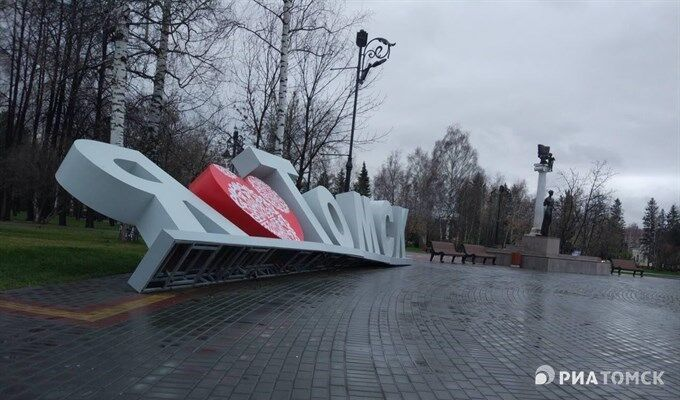 На місто в Росії обрушився потужний ураган: фото наслідків