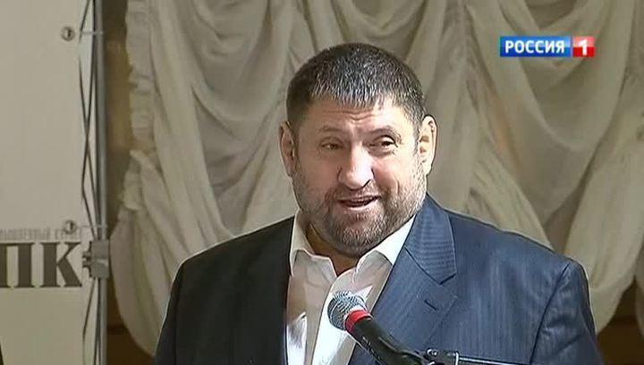 Олександр Сладков