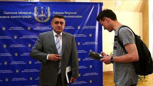 Олександр Терещук: що відомо про нового губернатора Київської області