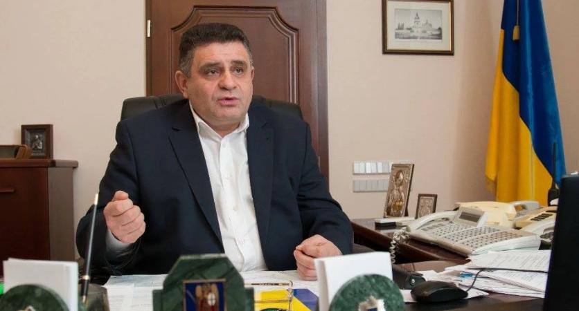 Александр Терещук: что известно о новом губернаторе Киевской области