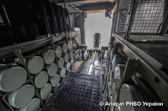 """""""Барс-8ММК"""": что это за новый минометный комплекс ВСУ, фото, видео"""