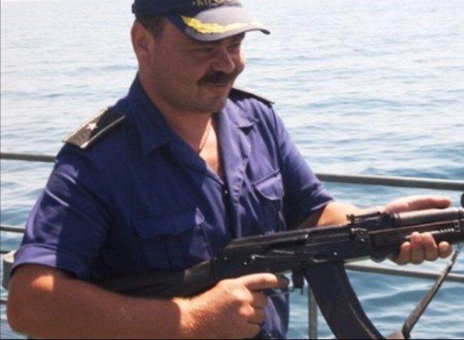 Бой в Керченском проливе? Как капитан Дмитрий Коваленко устроил хайп
