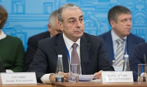 Саак Карапетян погиб: кто он и почему это топ-новость в России
