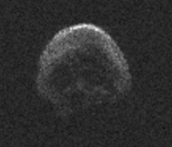 Астероїд 2015 ТВ145 летить до Землі: чим він страшний, фото