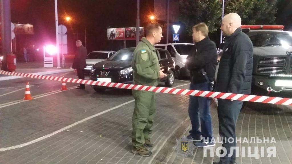 В Одессе произошло новое покушение на активиста: фото и детали