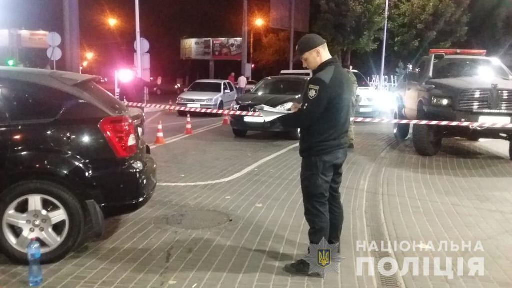 В Одесі стався новий замах на активіста: фото і деталі