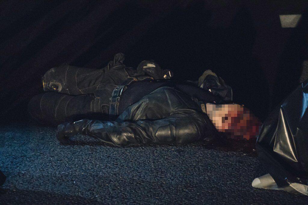 Дмитрий Косенко погиб в жутком ДТП под Киевом: кто он, фото и видео с места