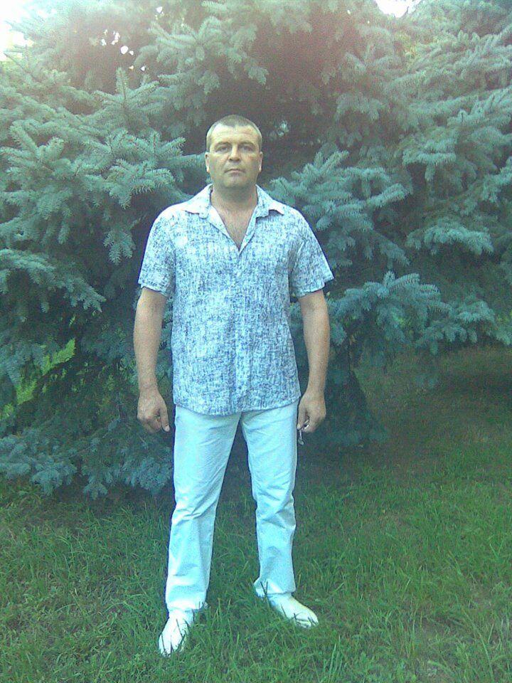 Андрій Мурашкін. Фото командира-вбивці, який побив підлеглого на Донбасі