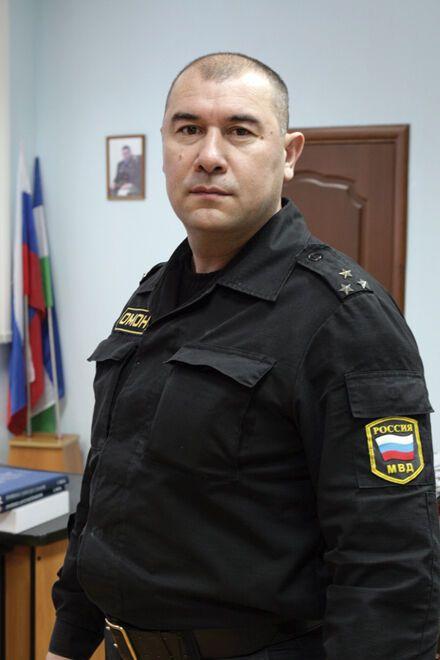 Ірек Сагітов виявився батьком згвалтованої в Уфі. Хто він. Фото