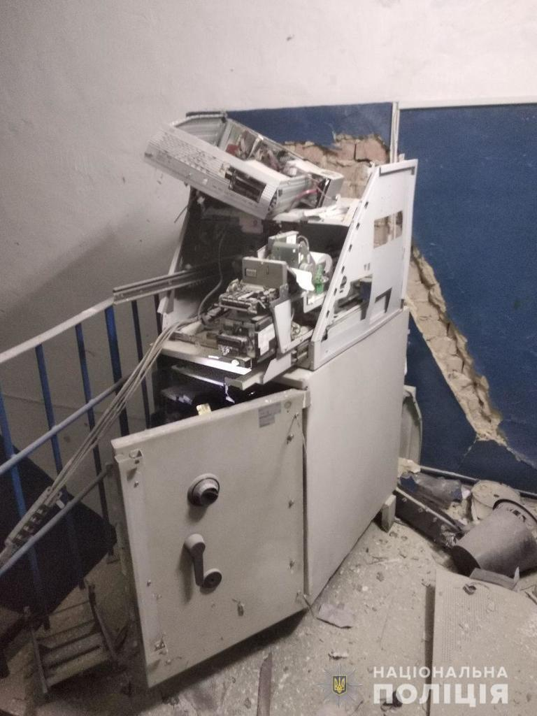 Що вибухнуло в Харкові на Великій Панасовській. Фото. Відео