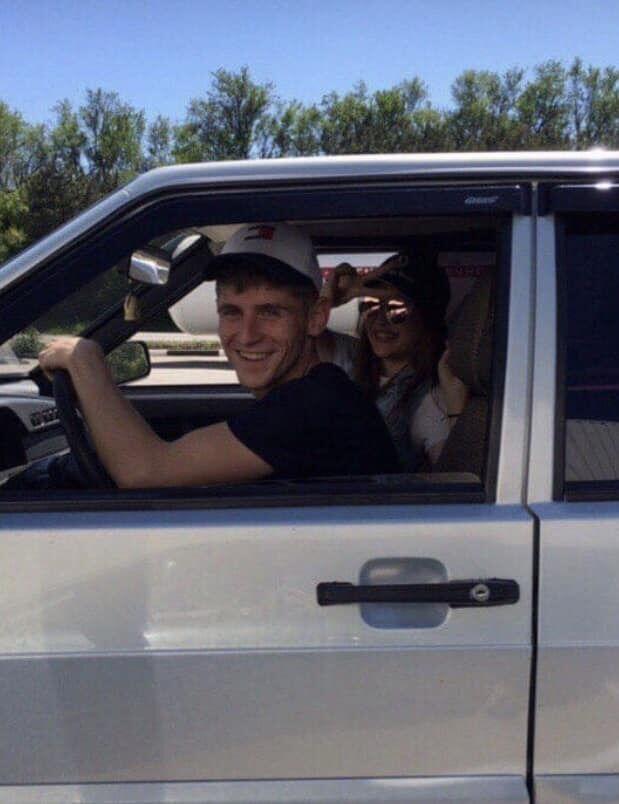 Дилявер Гафаров: хто це, за що його заарештували в Криму. Фото і відео