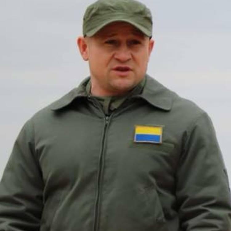 Николай Ставницкий