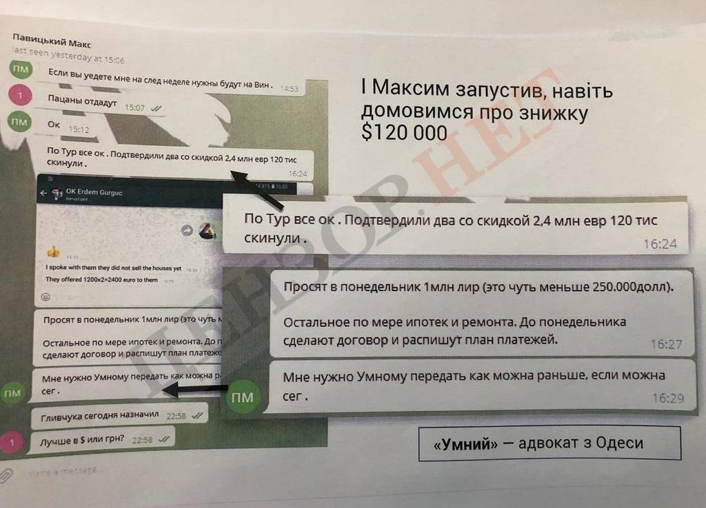 Мирослав Продан злякався і втік з України: що знайшли у нього в листуванні