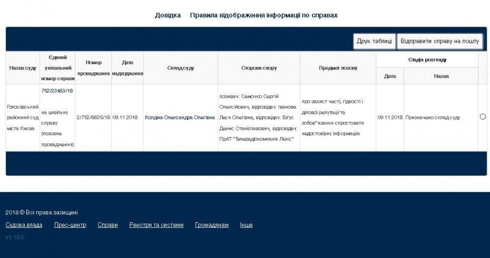 """Сергей Семочко """"объявил войну"""" журналистам. Чем грозит и что требует"""