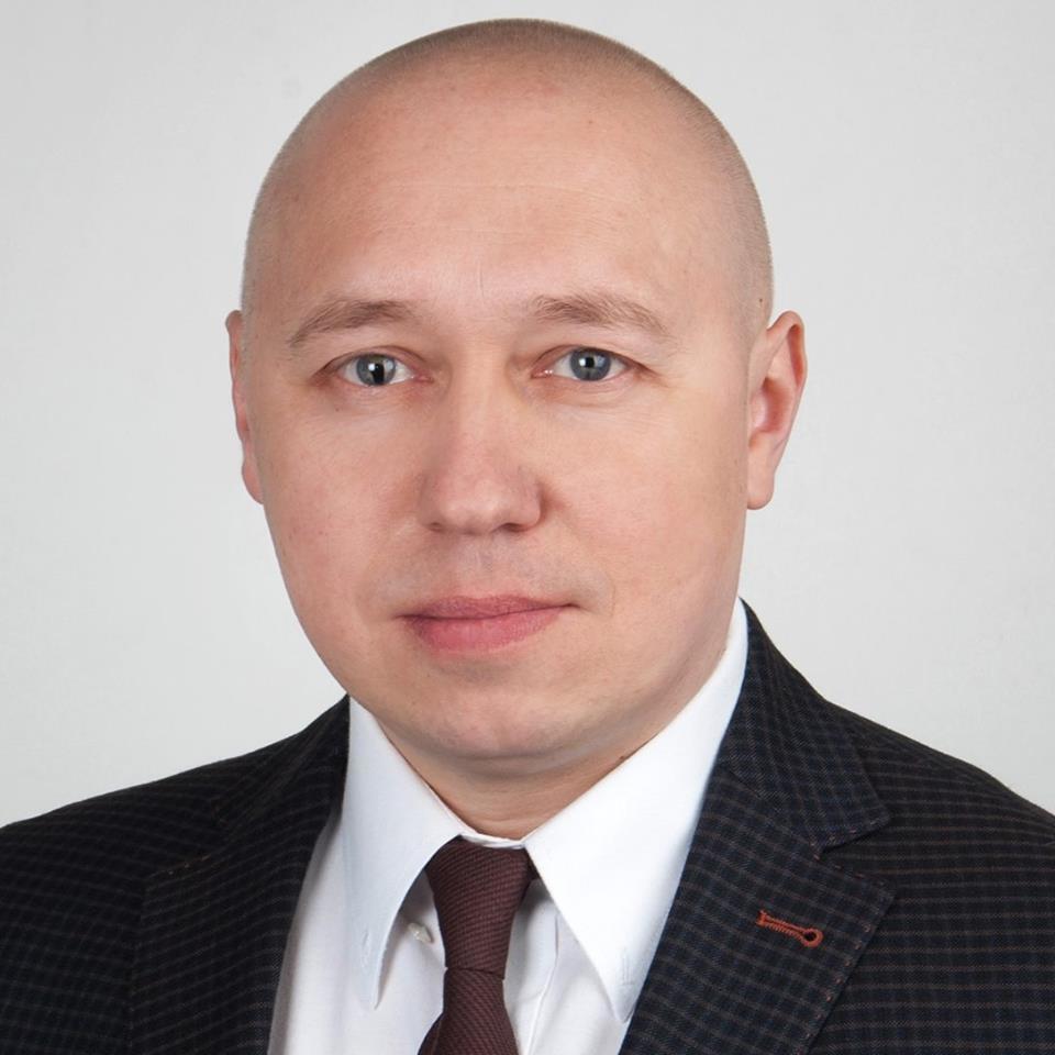 Олег Романовський