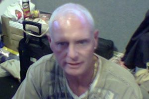 Пол Гаскойн в 2006 році