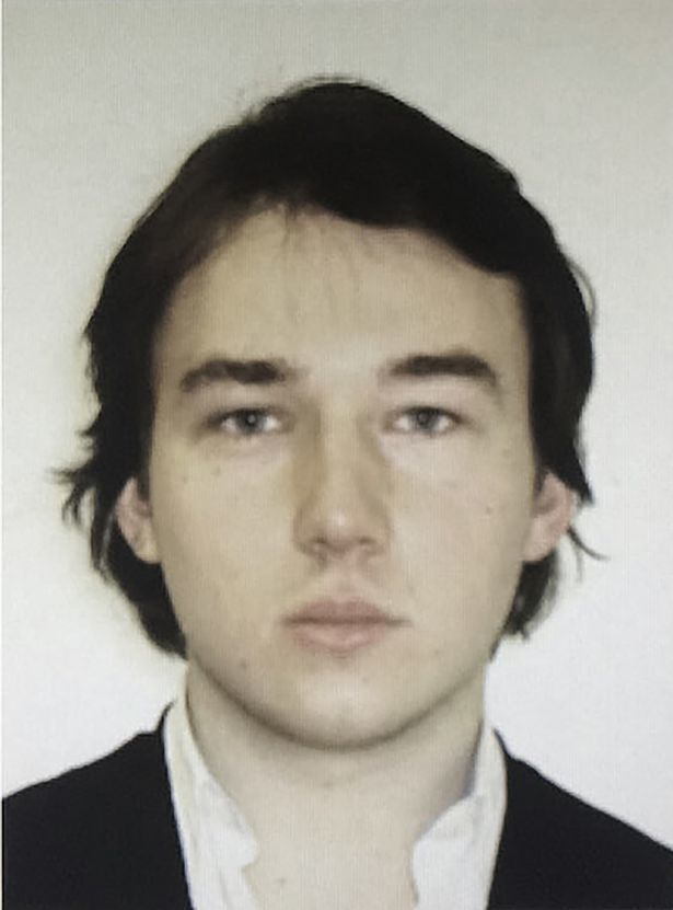 Степан Викеев