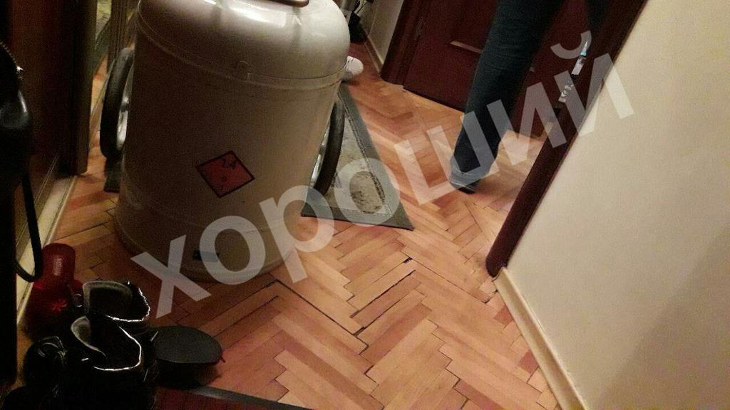Кирило Кузьмінкін затриманий у справі про вибух в ФСБ. Хто він. Фото