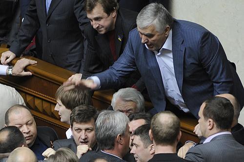 """Василь Стельмашенко (""""Вася Картавий"""") затриманий. Що це за екс-регіонал і хто він у кримінальному світі. Фото"""