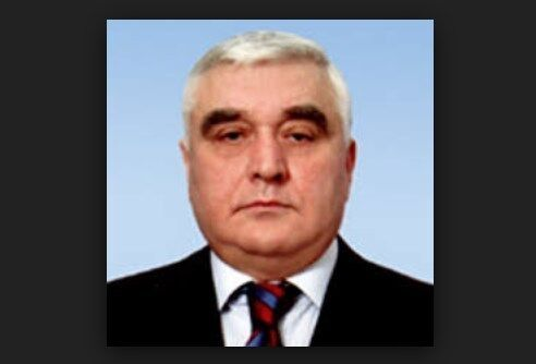 """Василь Стельмашенко (""""Вася Картавий"""")"""