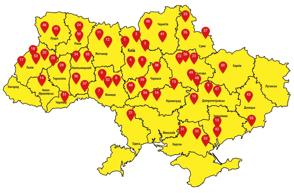 В Україні блоковано ключові траси, люди в люті: що відбувається