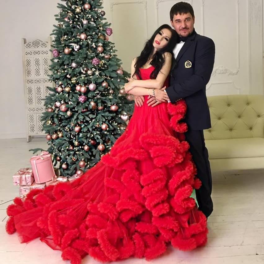 Симона Бородина попала в скандал: кто она и что стряслось