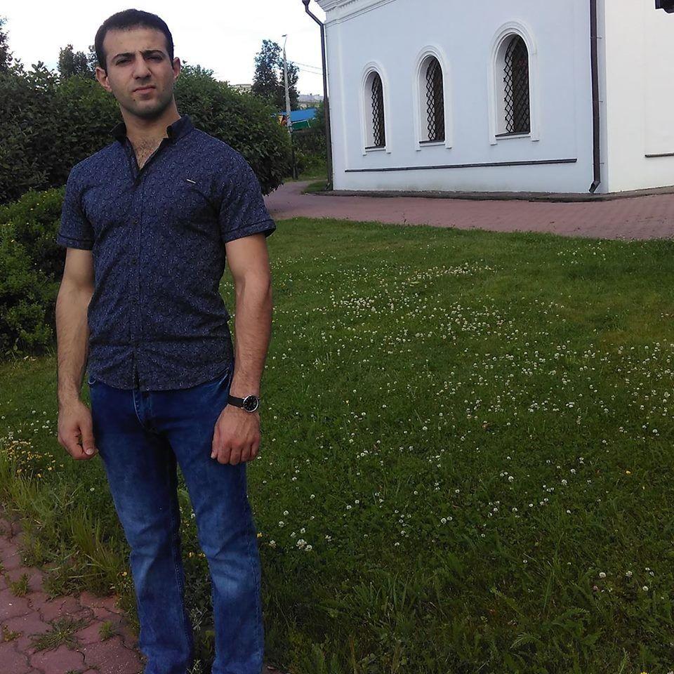 Альберт Йепремян погиб под самолетом в Москве: кто он и как выглядел