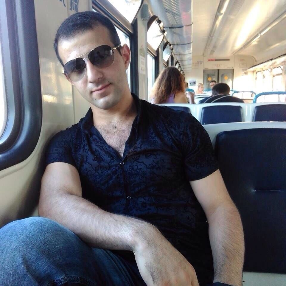 Альберт Йепремян загинув під літаком у Москві: хто він і як виглядав